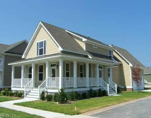 520 Robert Frost Rd, Chesapeake, VA 23323 (#10364560) :: Berkshire Hathaway HomeServices Towne Realty