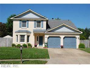 1613 Castlefield Rd, Virginia Beach, VA 23456 (#10364579) :: The Kris Weaver Real Estate Team