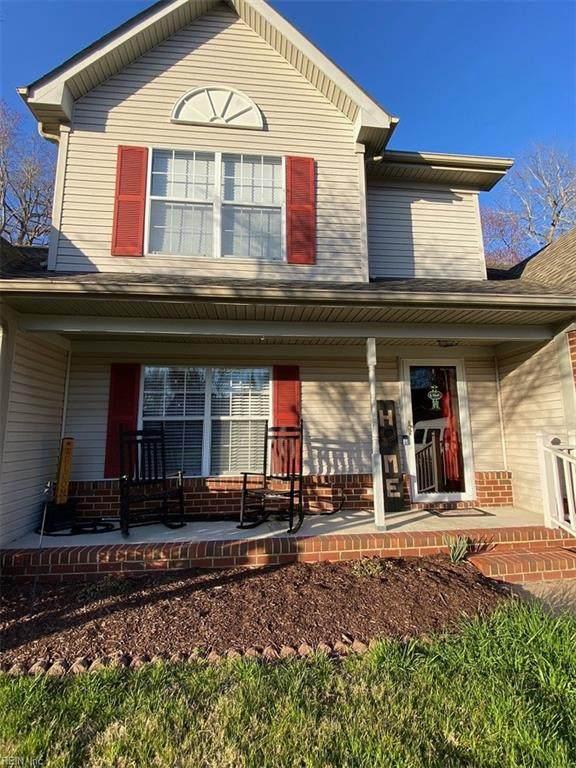 404 E Hill Ln, Chesapeake, VA 23322 (#10364600) :: Kristie Weaver, REALTOR