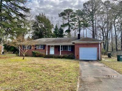 307 Brokenbridge Rd, York County, VA 23692 (#10364730) :: Rocket Real Estate