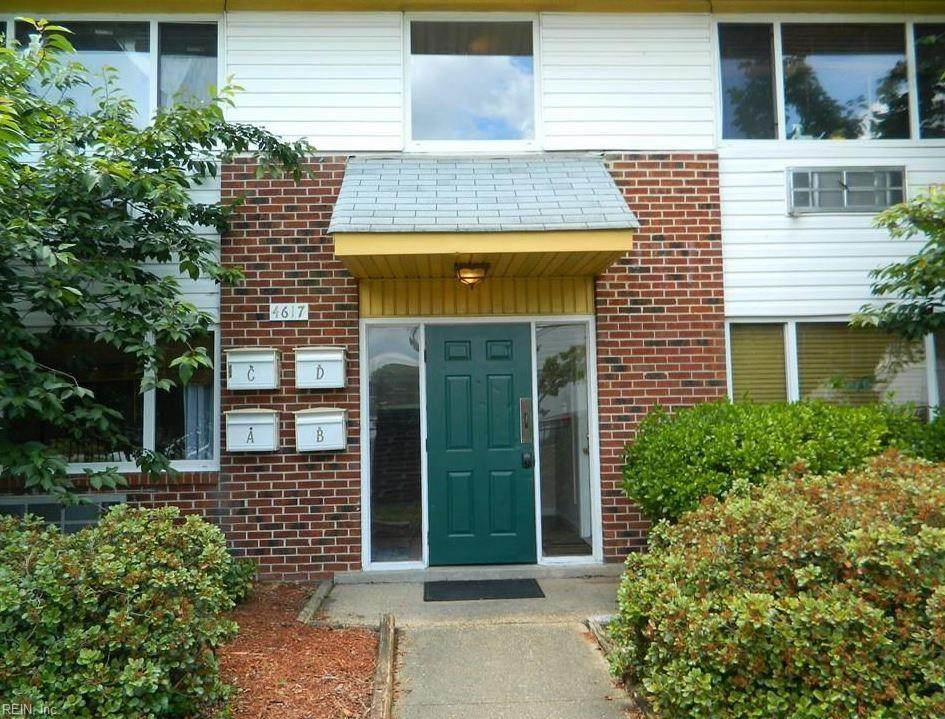 4617 Colley  (C) Ave - Photo 1