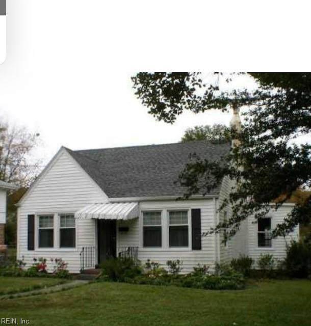 134 E Bayview Blvd, Norfolk, VA 23503 (#10364824) :: Austin James Realty LLC