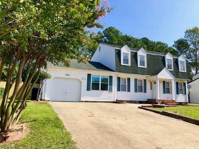 5364 Albright Dr, Virginia Beach, VA 23464 (#10364905) :: Berkshire Hathaway HomeServices Towne Realty
