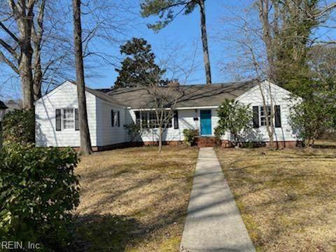 17 Sir Francis Wyatt Pl, Newport News, VA 23606 (#10364965) :: Team L'Hoste Real Estate
