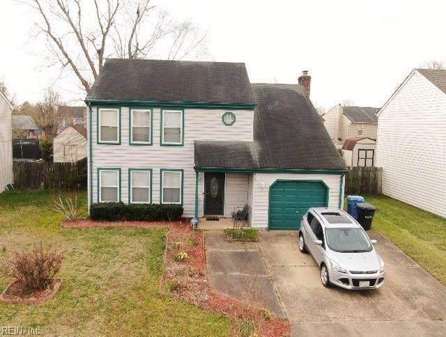 5605 Seven Pines Way, Virginia Beach, VA 23464 (#10365134) :: The Bell Tower Real Estate Team