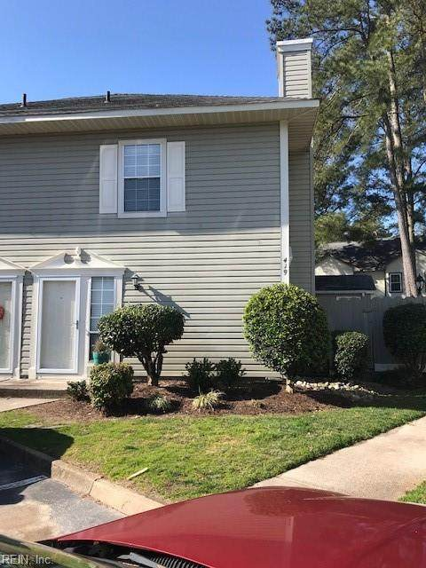 419 Chatterton Dr, Virginia Beach, VA 23454 (#10365201) :: Verian Realty