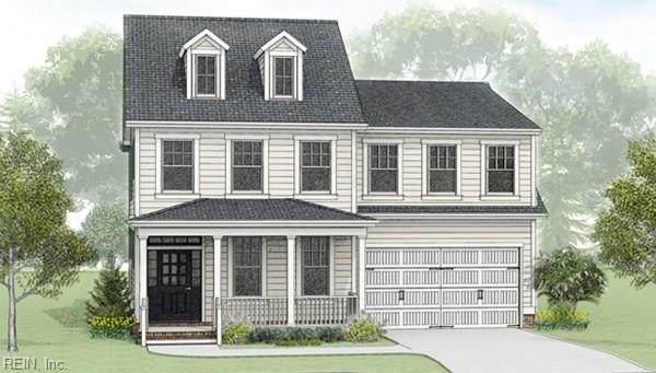 123 Brookside Ln, Suffolk, VA 23434 (#10365208) :: The Bell Tower Real Estate Team
