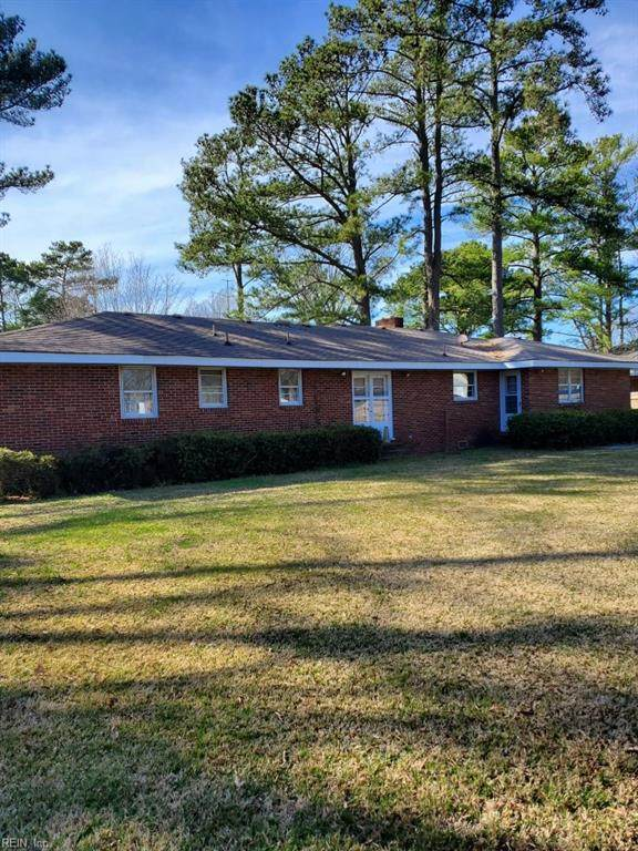 5312 Pine Grove Ave, Norfolk, VA 23502 (#10365369) :: Abbitt Realty Co.