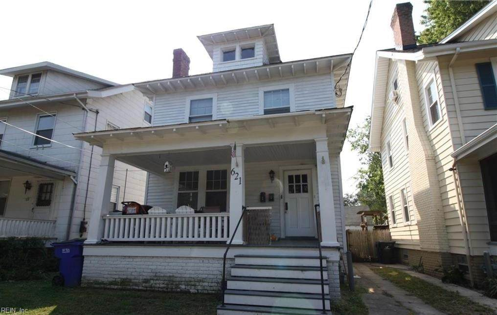 621 Pennsylvania Ave - Photo 1