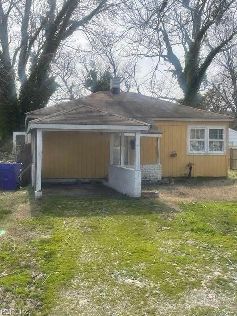 553 Mcfarland Rd, Norfolk, VA 23505 (#10365665) :: The Bell Tower Real Estate Team
