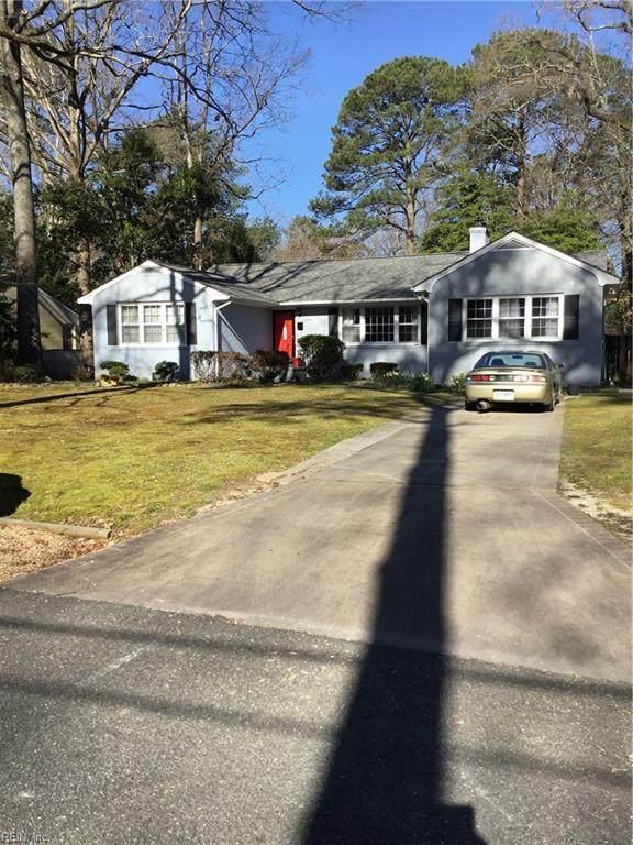 7 Sir Francis Wyatt Pl, Newport News, VA 23606 (#10366008) :: Berkshire Hathaway HomeServices Towne Realty