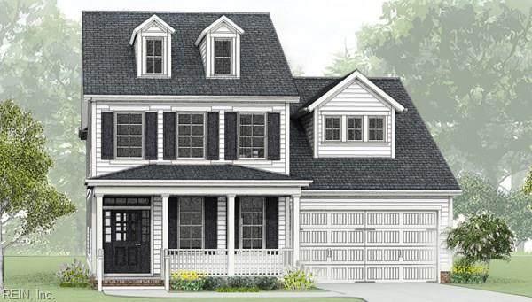 121 Brookside Ln, Suffolk, VA 23434 (#10366160) :: The Bell Tower Real Estate Team