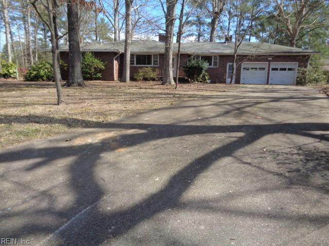 816 Pinecrest Rd, Virginia Beach, VA 23464 (#10366188) :: Team L'Hoste Real Estate
