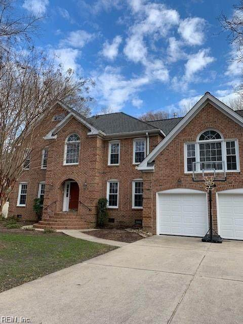1247 Smokey Mountain Trl, Chesapeake, VA 23320 (#10366253) :: Community Partner Group