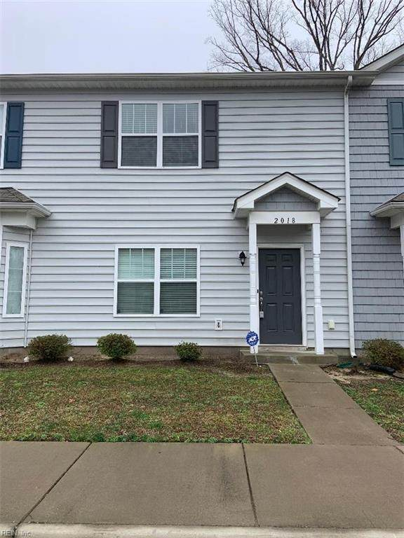 2018 Genevieve Trl, James City County, VA 23185 (#10366316) :: Berkshire Hathaway HomeServices Towne Realty