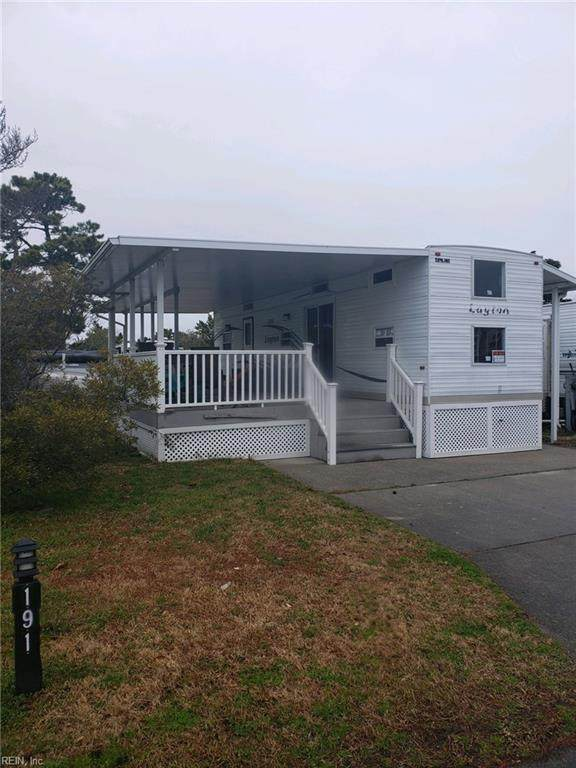 3665 Sandpiper Rd #191, Virginia Beach, VA 23456 (#10366333) :: Berkshire Hathaway HomeServices Towne Realty