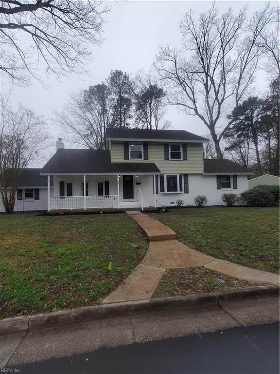 3 Keswick Ln, Hampton, VA 23669 (#10366399) :: Encompass Real Estate Solutions