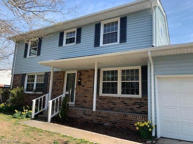 5408 Hatteras Rd, Virginia Beach, VA 23462 (#10366579) :: Berkshire Hathaway HomeServices Towne Realty