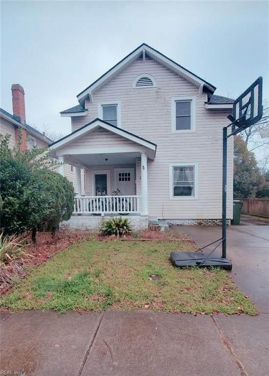 781 51 ST, Norfolk, VA 23508 (#10366743) :: The Bell Tower Real Estate Team