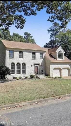 103 Providence Ln, York County, VA 23692 (#10366803) :: Berkshire Hathaway HomeServices Towne Realty