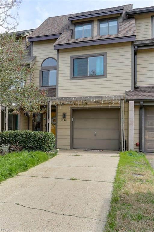 2338 Rookery Way, Virginia Beach, VA 23455 (#10366822) :: Berkshire Hathaway HomeServices Towne Realty