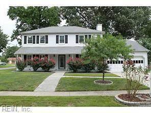 5260 Brockie St, Virginia Beach, VA 23464 (#10366950) :: Berkshire Hathaway HomeServices Towne Realty