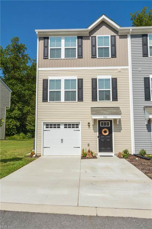 906 Lakeview Cv, Isle of Wight County, VA 23430 (#10367135) :: RE/MAX Central Realty