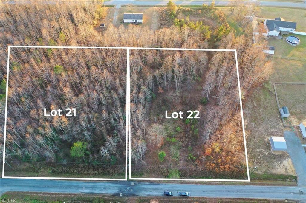 Lot 21 Creekside Ln - Photo 1
