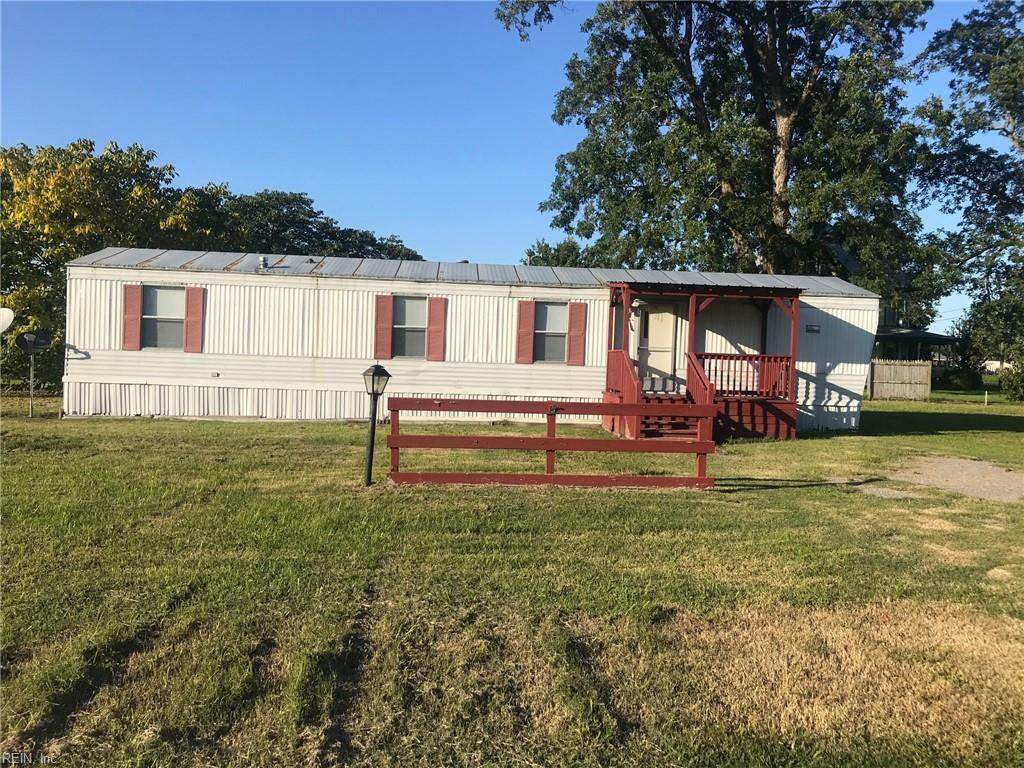 27212 Spivey Town Rd - Photo 1