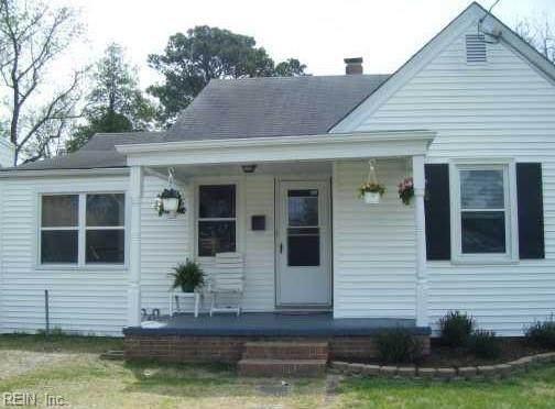 805 Norman Ave, Norfolk, VA 23518 (MLS #10367313) :: AtCoastal Realty