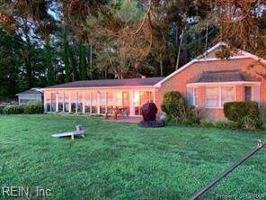 179 Dogwood Ln, Mathews County, VA 23068 (MLS #10367518) :: AtCoastal Realty