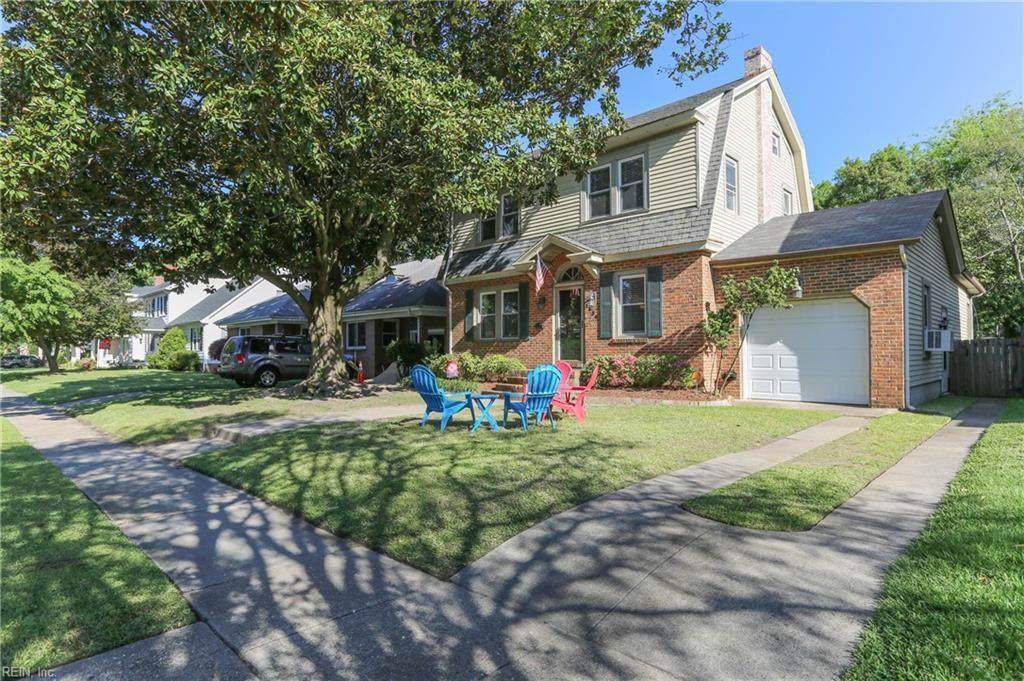 1330 Brunswick Ave - Photo 1