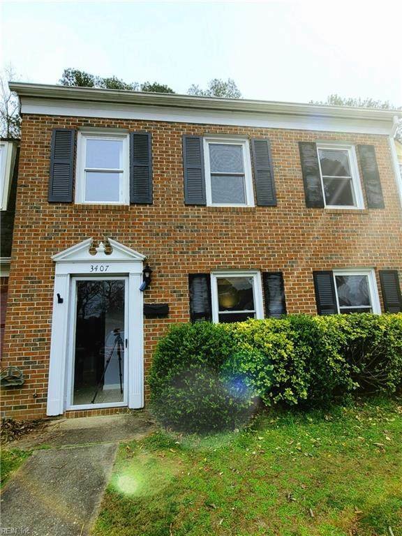 3407 Wheatfield Ct, Portsmouth, VA 23703 (#10367549) :: Berkshire Hathaway HomeServices Towne Realty
