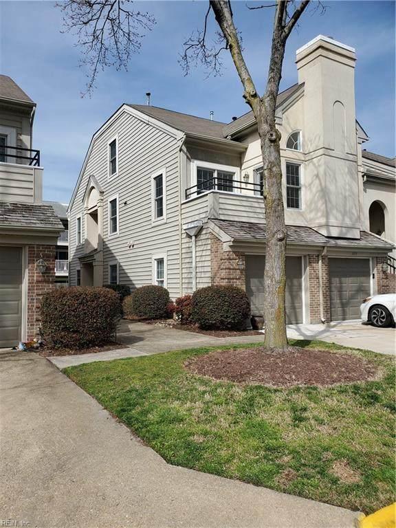 1071 Hanson Way, Virginia Beach, VA 23454 (#10368750) :: Berkshire Hathaway HomeServices Towne Realty