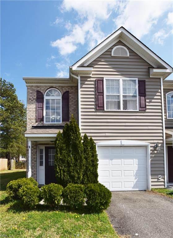 12 Grouper Loop, Hampton, VA 23666 (#10368769) :: Berkshire Hathaway HomeServices Towne Realty