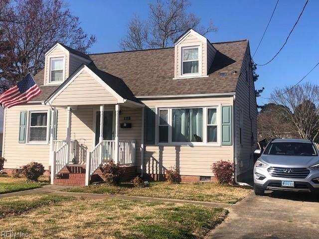 128 E Westmont Ave, Norfolk, VA 23503 (#10368802) :: Austin James Realty LLC