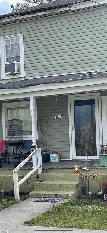 304 Beech St, Suffolk, VA 23434 (MLS #10368831) :: AtCoastal Realty