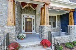 103 Octavia Dr, York County, VA 23692 (#10368893) :: Atlantic Sotheby's International Realty