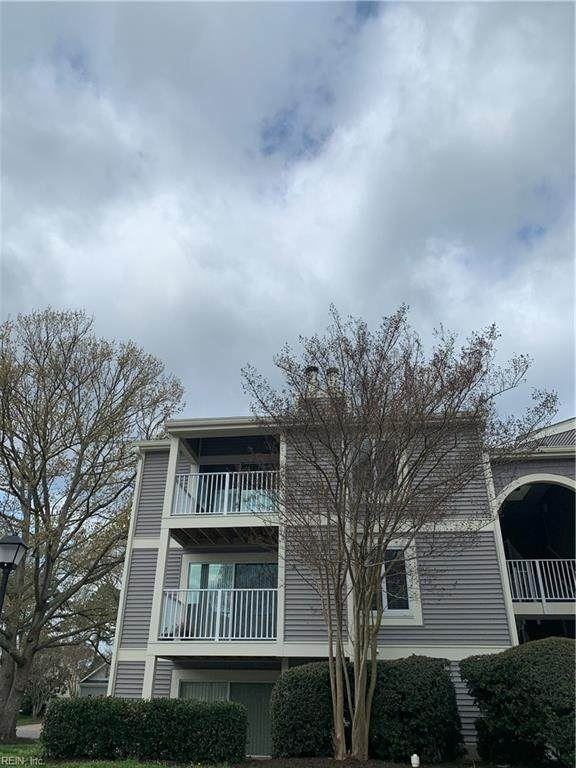1000 Autumn Woods Ln #109, Virginia Beach, VA 23454 (#10368948) :: Encompass Real Estate Solutions