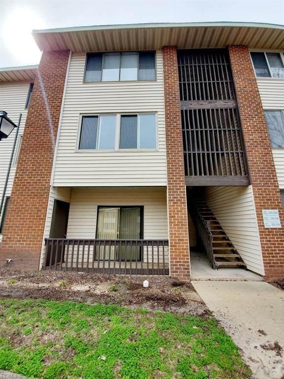 216 Pacific Dr, Hampton, VA 23666 (#10368969) :: Berkshire Hathaway HomeServices Towne Realty