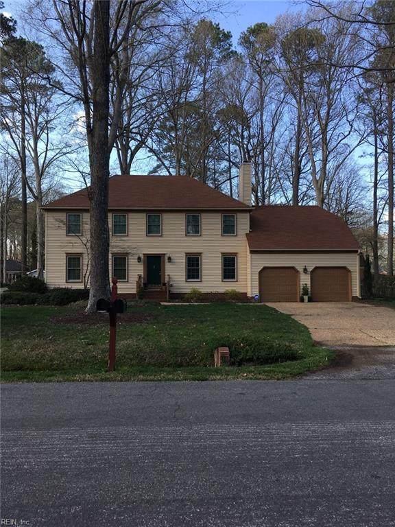 103 Mobjack Loop, York County, VA 23693 (#10369002) :: Atlantic Sotheby's International Realty