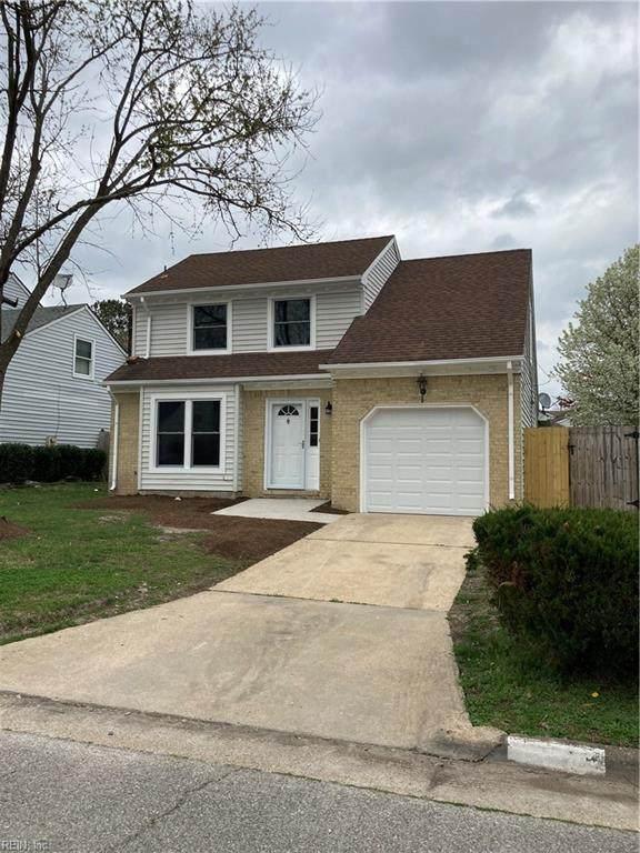 2124 Spruce Knob Ct, Virginia Beach, VA 23456 (#10369027) :: Berkshire Hathaway HomeServices Towne Realty