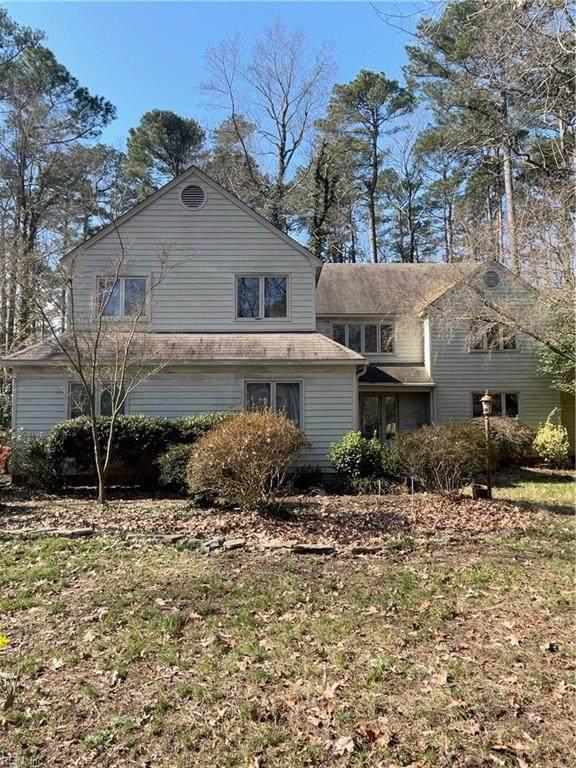 110 Watermans Way, York County, VA 23692 (#10369286) :: Berkshire Hathaway HomeServices Towne Realty