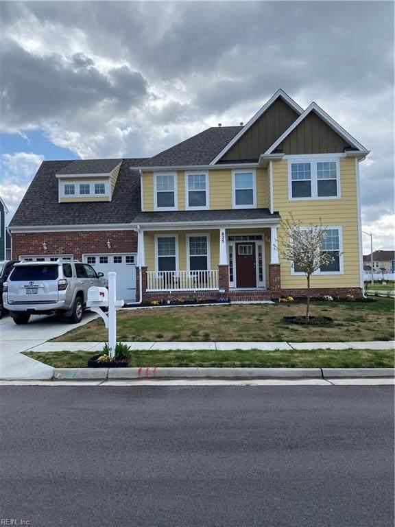 825 Checkerspot Way, Chesapeake, VA 23323 (MLS #10369440) :: AtCoastal Realty