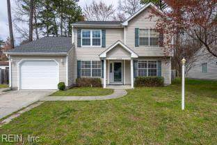 1220 Woods Way, Chesapeake, VA 23323 (#10369483) :: Abbitt Realty Co.