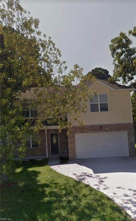 3352 Nansemond Pw, Suffolk, VA 23434 (MLS #10369727) :: AtCoastal Realty