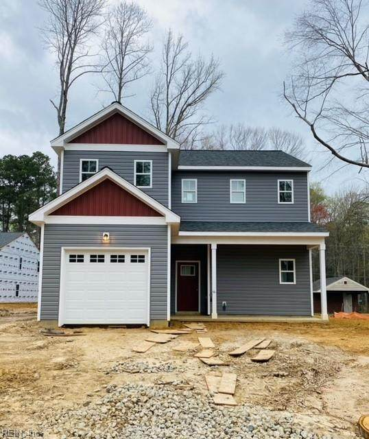 101 Barham Blvd, York County, VA 23690 (#10369806) :: Atlantic Sotheby's International Realty