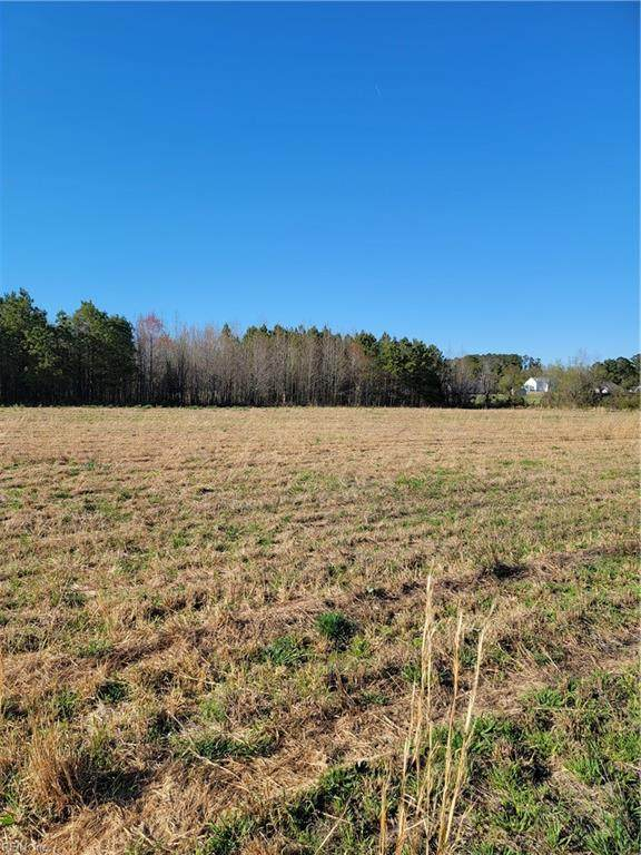 Lot 10 Oberry Church Rd, Franklin, VA 23851 (#10369854) :: Verian Realty