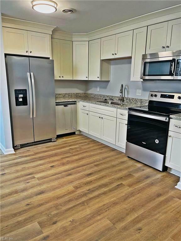 515 Marion Rd, Hampton, VA 23663 (#10369981) :: Abbitt Realty Co.