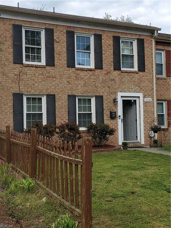 5216 Cobble Hill Rd, Portsmouth, VA 23703 (#10370007) :: Crescas Real Estate